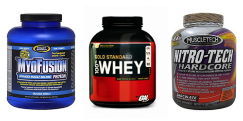 Batidos de proteínas, todo lo que necesitas saber