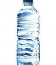 Cantidad de agua diaria