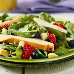 Ejemplos de cenas ligeras para adelgazar tengoagujetas - Que cenar para perder peso rapido ...