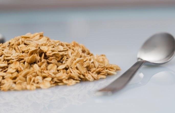 Copos de avena: uno de los mejores desayunos posibles
