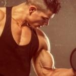 La creatina es un suplemento que suele emplearse para aumentar las ganancias de volumen muscular