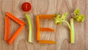 Una dieta efectiva para adelgazar debe ser rica en frutas, verduras, legumbres, pescado y carnes magras