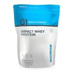 La proteína de suero de leche más barata del mercado y de calidad