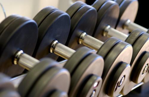Mitos sobre las pesas y la musculación