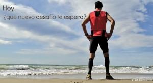 Afronta nuevos retos y motívate más a la hora de practicar deporte