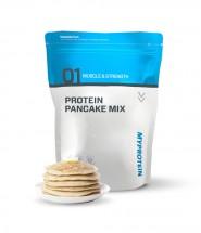 Así es el cómodo envase de las tortitas proteicas de MyProtein