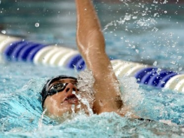 La natación, el deporte más completo que existe