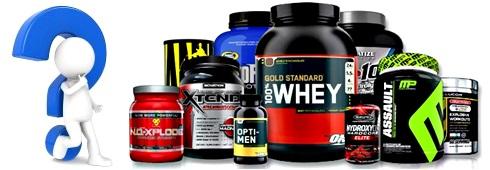 Que no te engañen, los suplementos no son necesarios si quieres ganar masa muscular