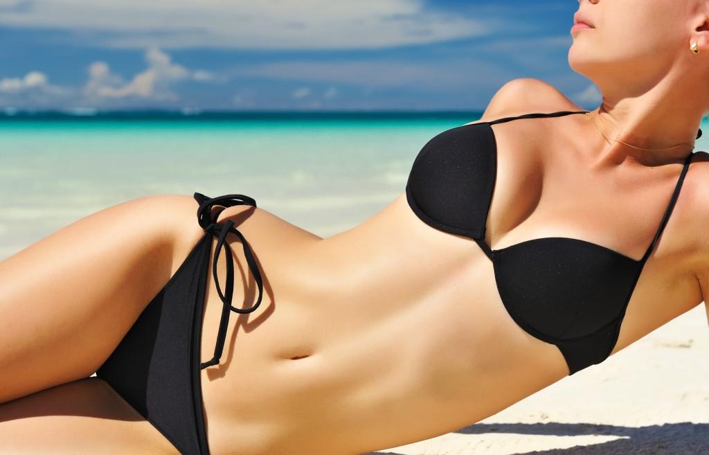 Lucir un cuerpo 10 durante el verano es impsible solo con la operación bikini sin cuidarse durante el resto del año