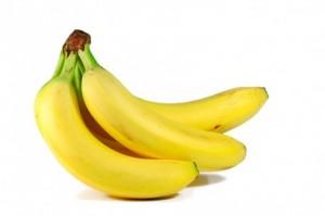 El plátano ayuda a curar una buena cantidad de enfermedades