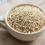 La quinoa es un alimento riquísimo, versátil y libre de gluten